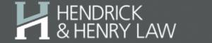 Hendrick & Henry Georgia DUI Lawyers Logo